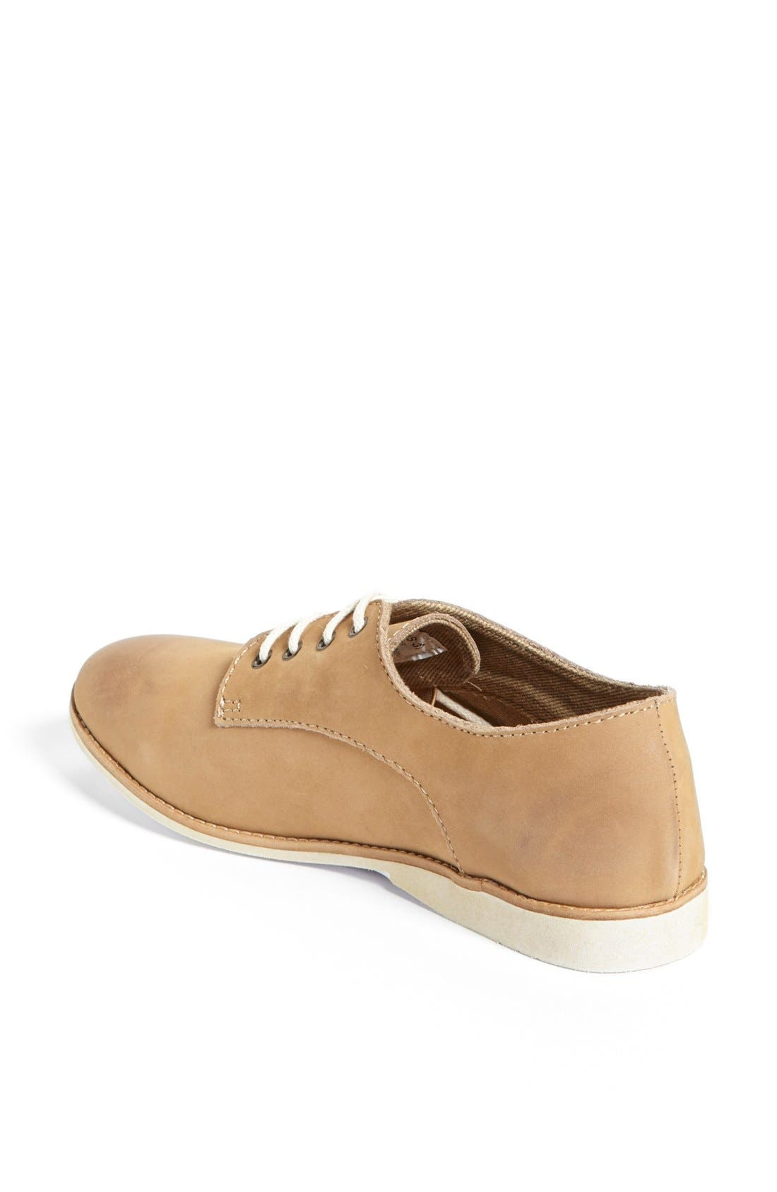 ,                             Derby Oxford,                             Alternate thumbnail 124, color,                             231