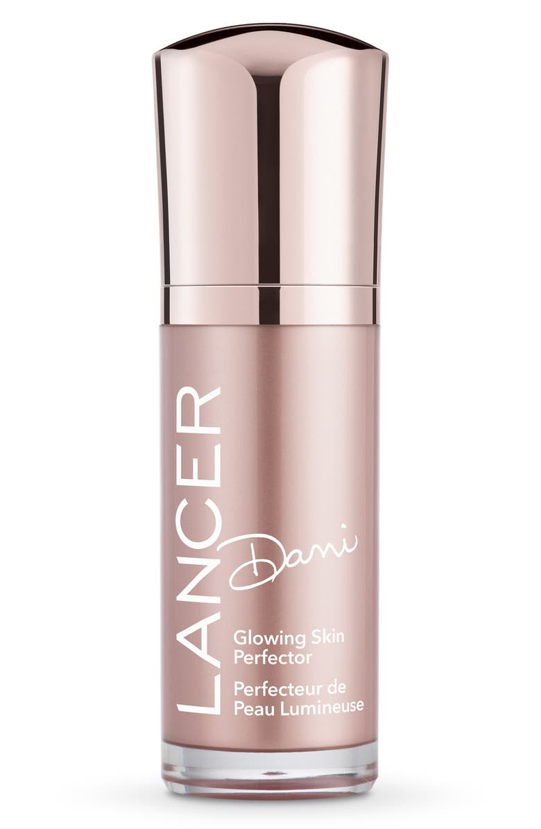 LANCER SKINCARE Dani Glowing Skin Perfector, Main, color, NO COLOR
