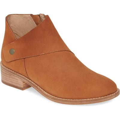 Eileen Fisher Billie Bootie, Brown