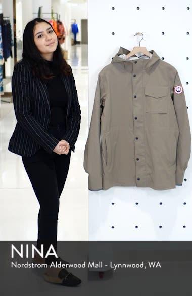 Nanaimo Windproof/Waterproof Jacket, sales video thumbnail