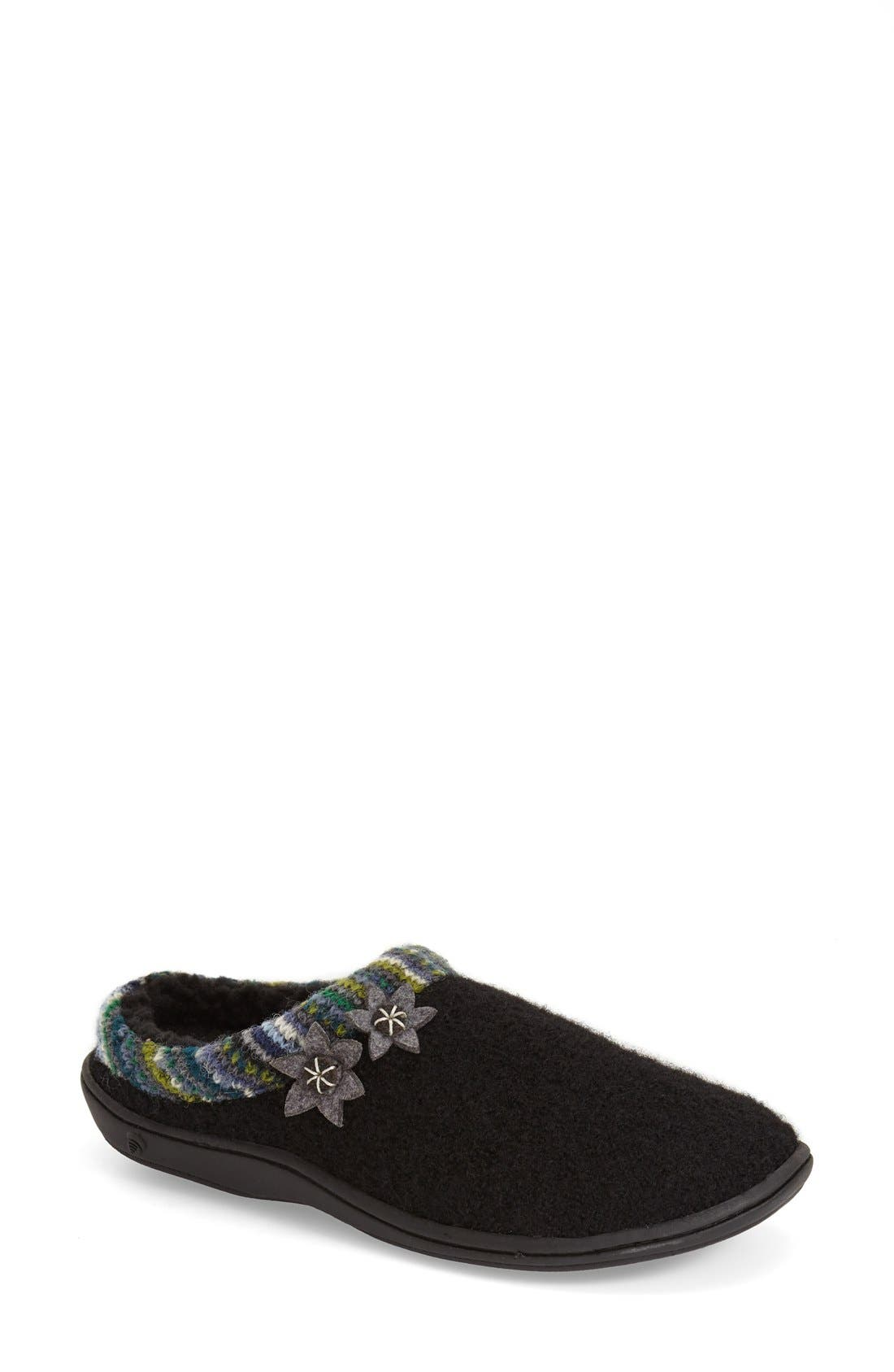 ,                             'Dara' Slipper,                             Main thumbnail 13, color,                             001