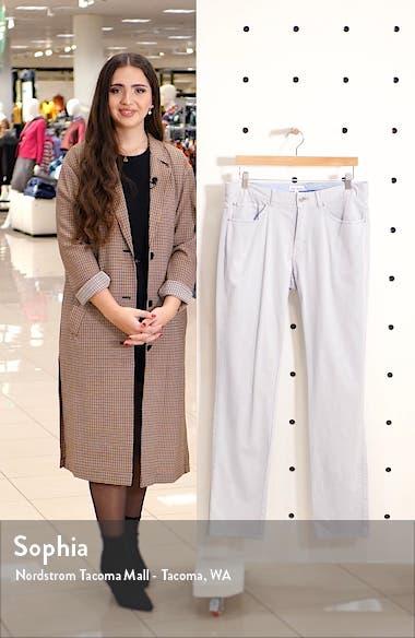 Ultimate Sateen Five Pocket Pants, sales video thumbnail