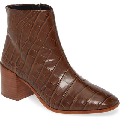 Vince Camuto Tinitia Bootie, Brown