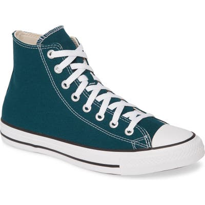 Converse Chuck Taylor All Star High Top Sneaker, Blue
