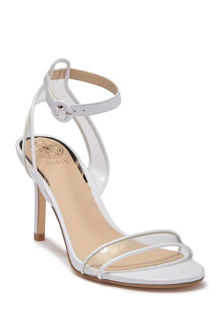 Image of GUESS Artula Ankle Strap Sandal