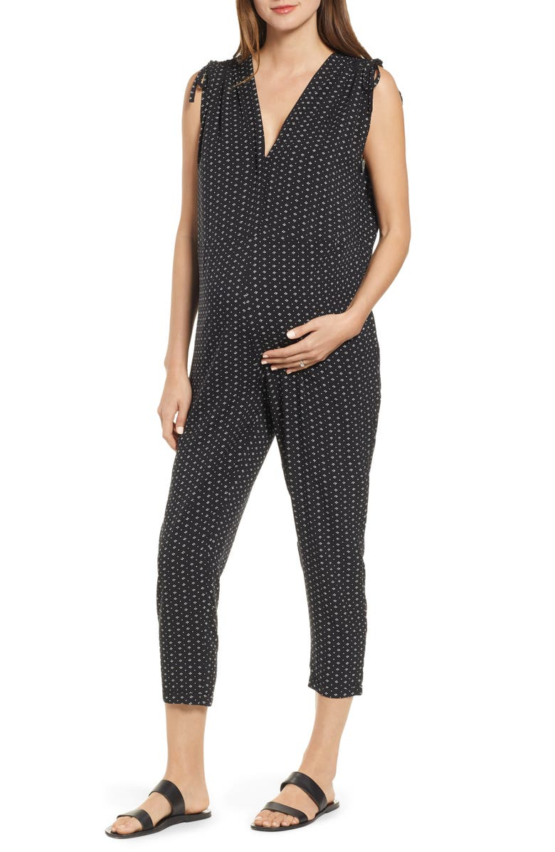HATCH Twilight Jumpsuit