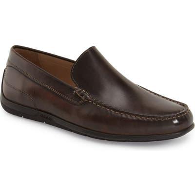 Ecco Classic Moc Ii Venetian Loafer - Brown