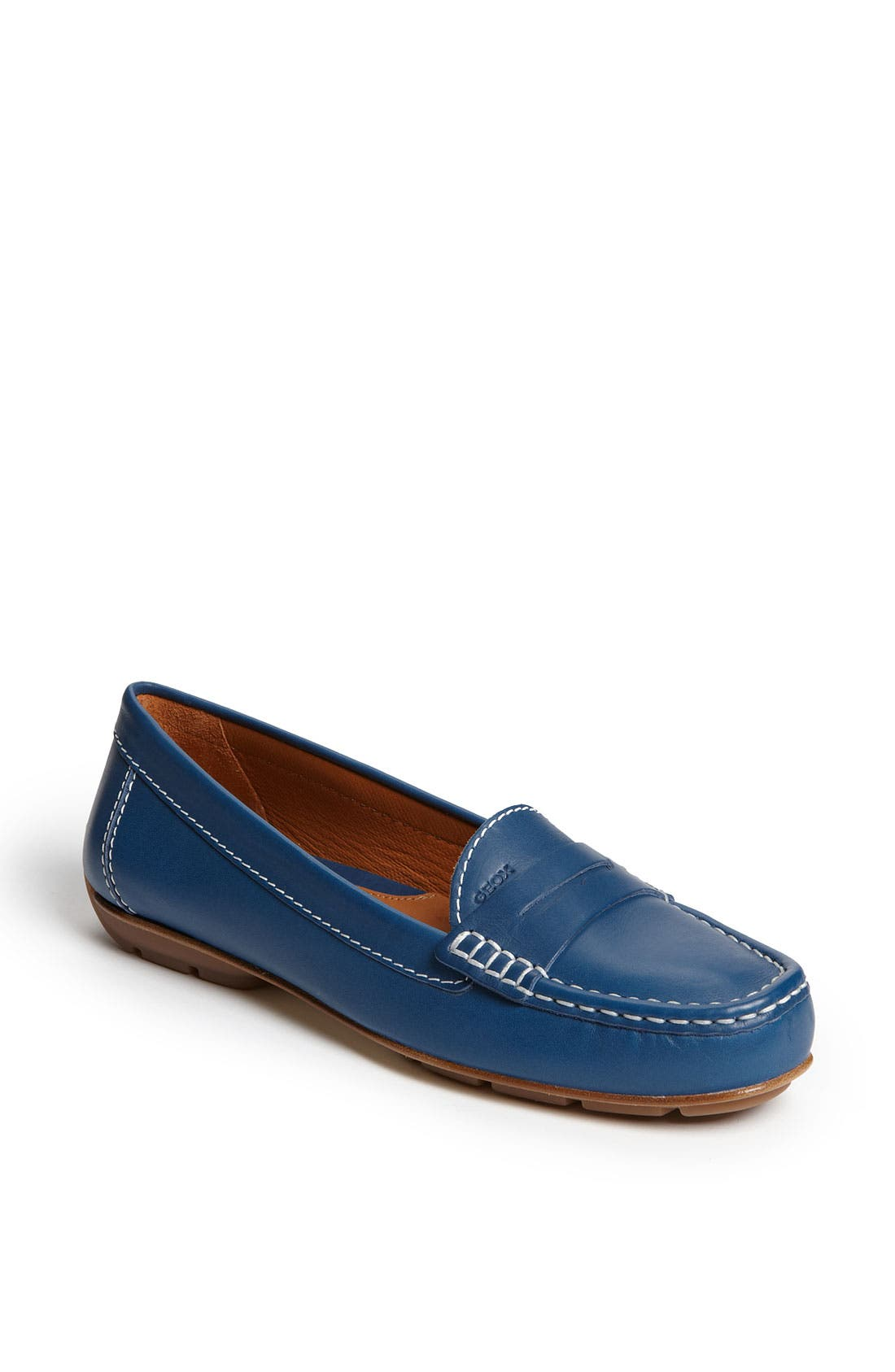 ,                             'Donna - Italy' Loafer,                             Main thumbnail 17, color,                             400