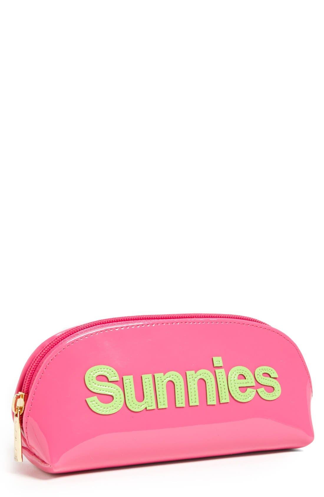 ,                             Sunglasses Pouch,                             Main thumbnail 22, color,                             657
