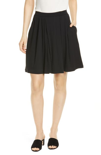 Eileen Fisher Shorts PLEATED WALKING SHORTS