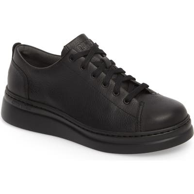 Camper Runner Up Sneaker, Black