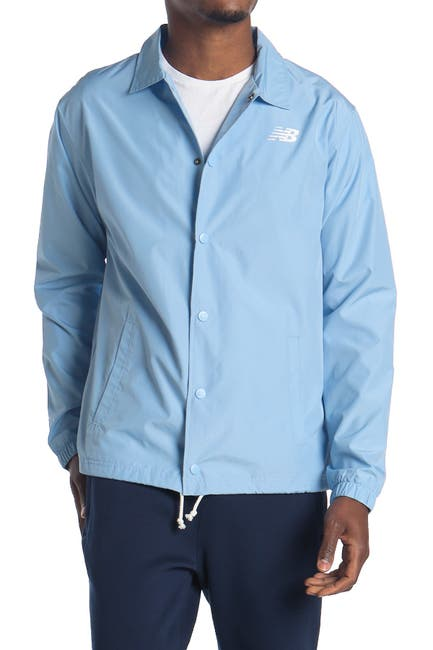 Image of New Balance Coaches Jacket