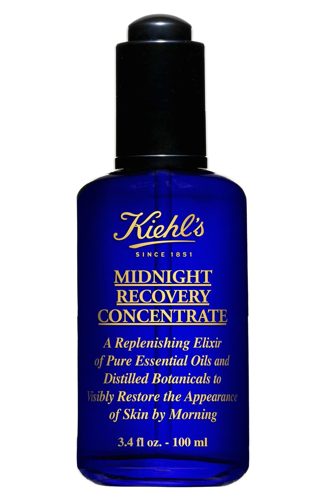 1851 Midnight Recovery Concentrate Face Oil