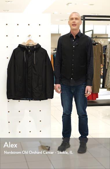 Kinvara Slim Fit Hooded Jacket, sales video thumbnail