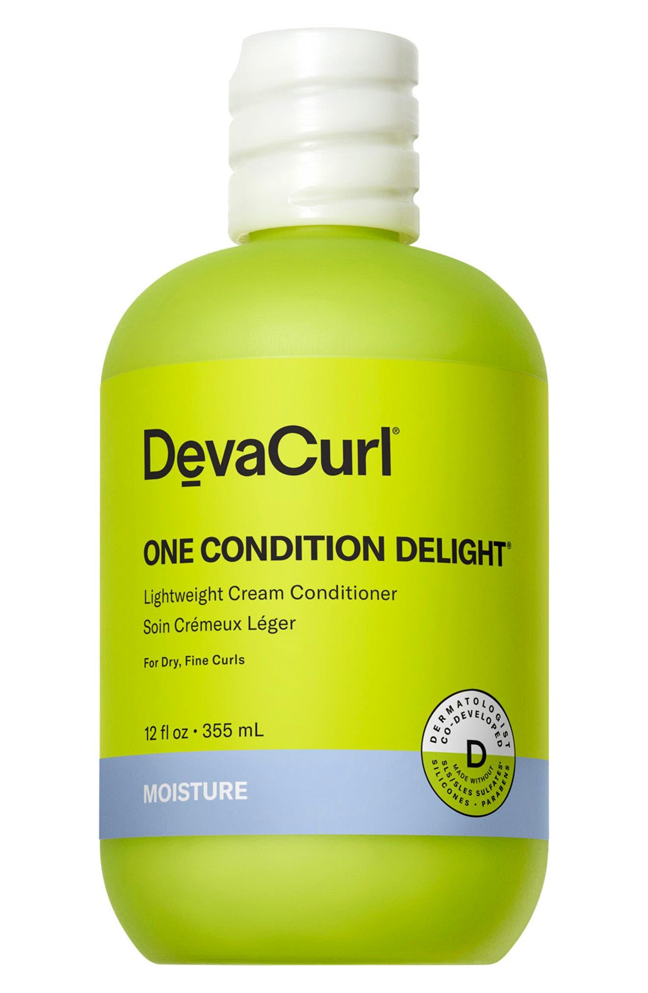 One Condition Delight Lightweight Cream Conditioner
