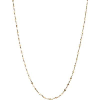 Bony Levy Beaded Chain Necklace (Nordstrom Exclusive)