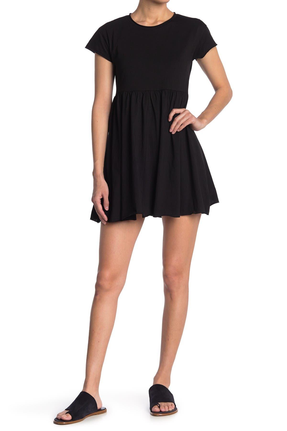 Image of Abound Short Sleeve T-Shirt Dress