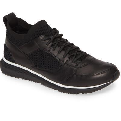 Eileen Fisher Expo Sneaker- Black