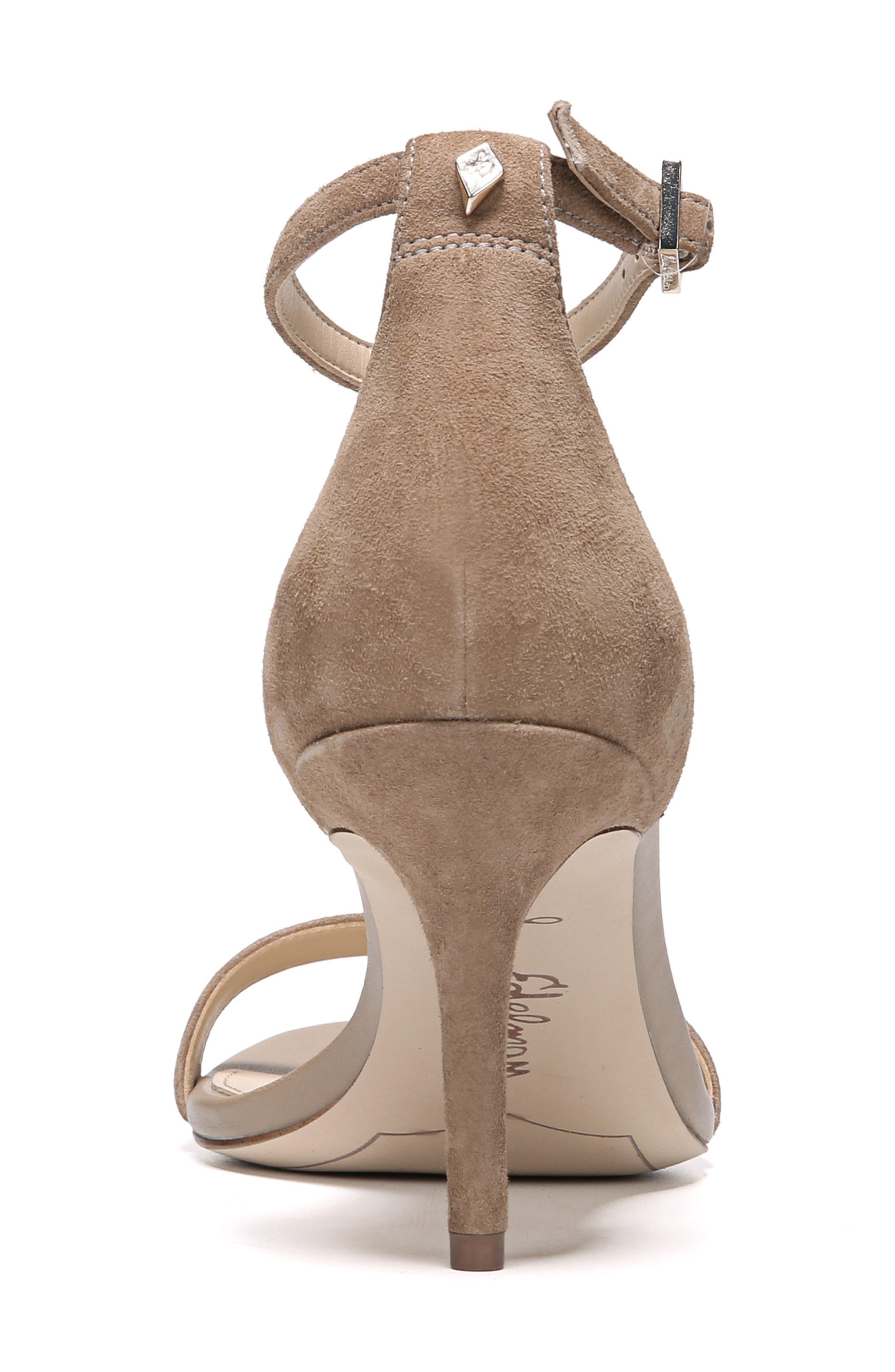 ,                             'Patti' Ankle Strap Sandal,                             Alternate thumbnail 94, color,                             254