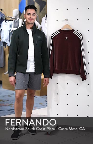 TRF Sweatshirt, sales video thumbnail