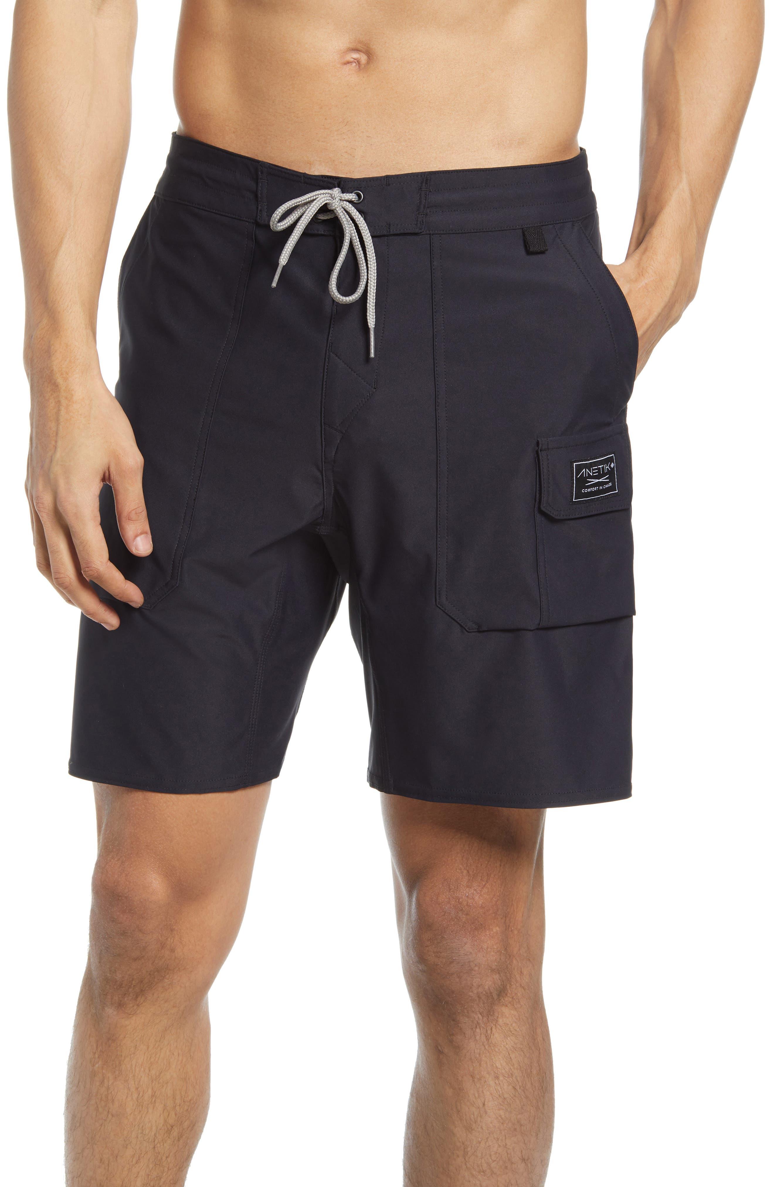 Roam Tech Shorts