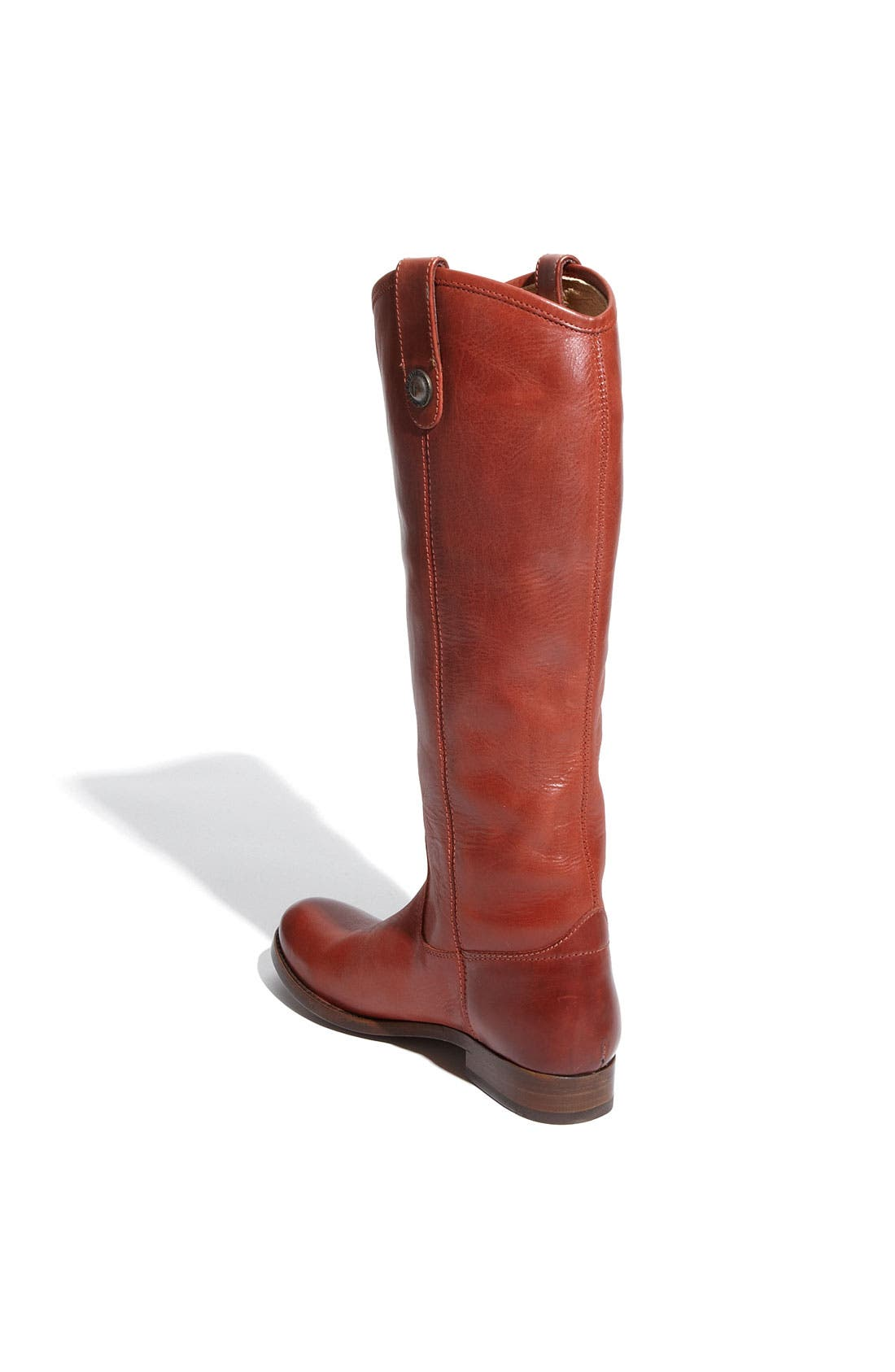 ,                             'Melissa Button' Leather Riding Boot,                             Alternate thumbnail 151, color,                             601