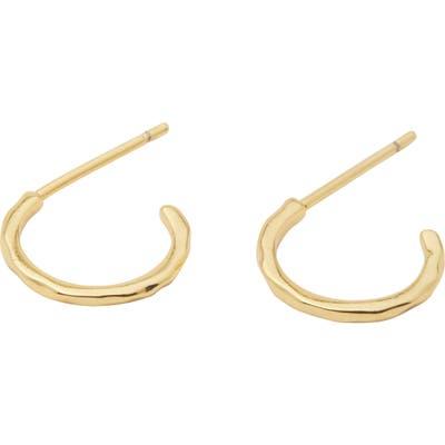 Gorjana Taner Mini Hoop Earrings