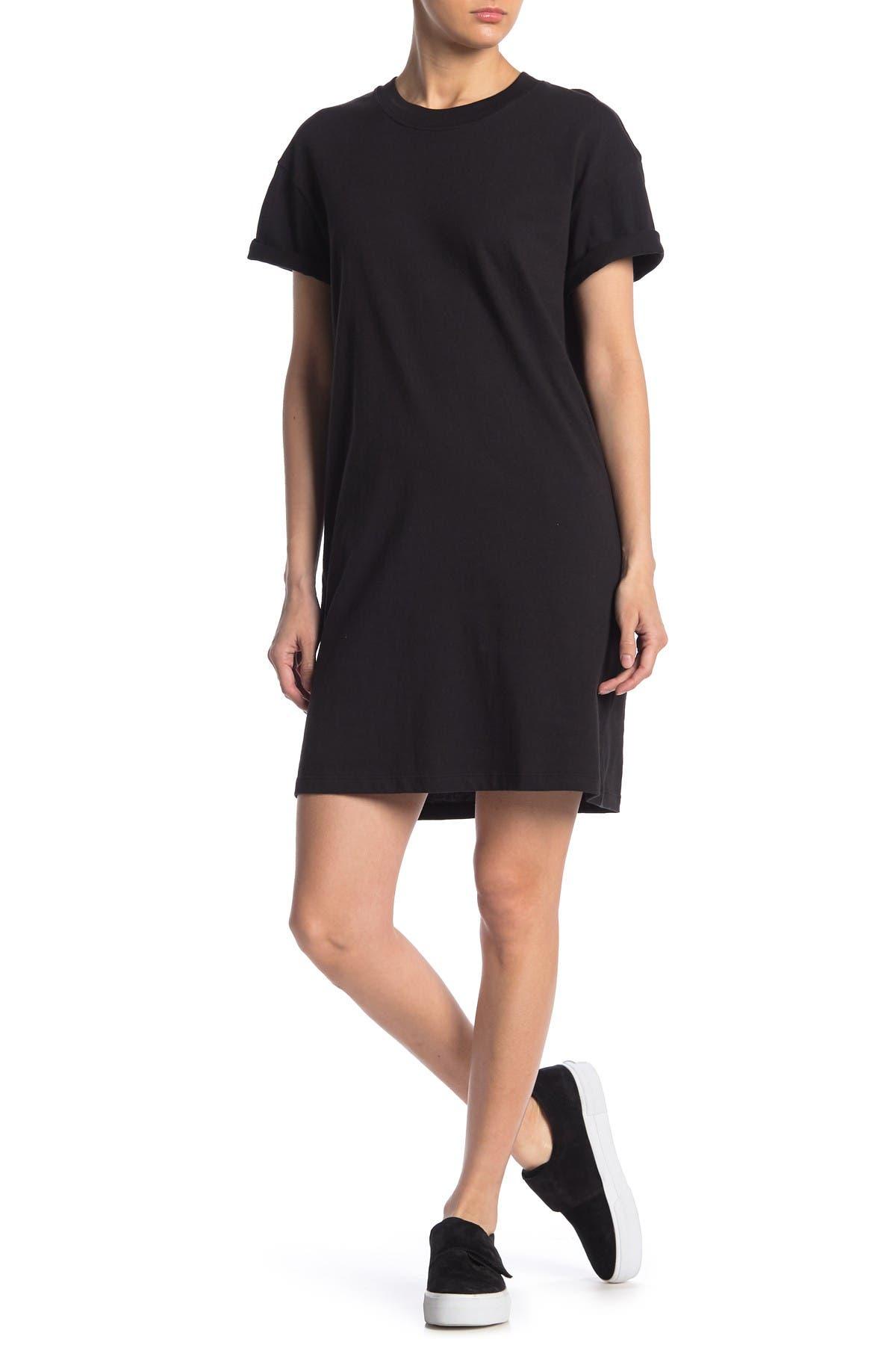Image of Madewell Tina T-Shirt Dress