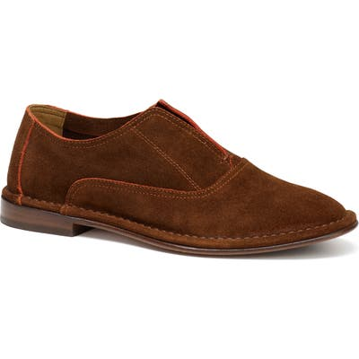 Trask Avery Loafer- Red