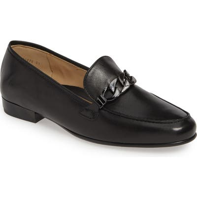 Ara Kaelin Loafer- Black