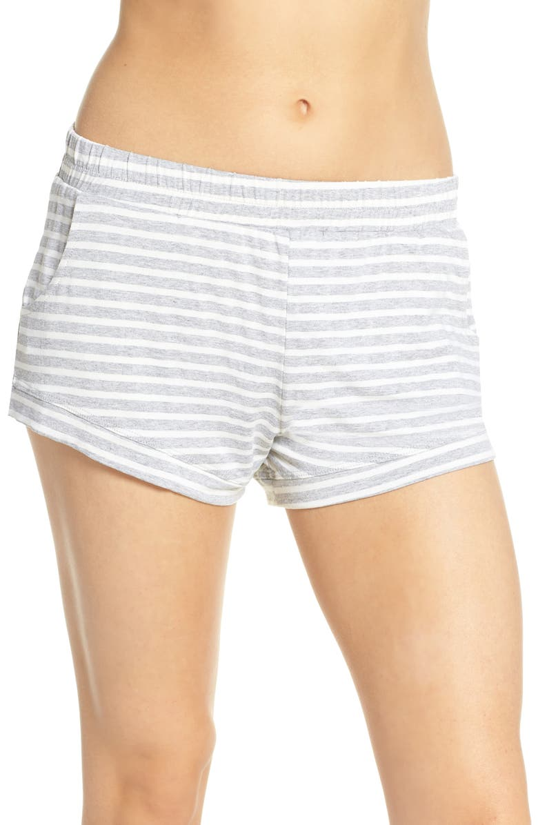 MAISON DU SOIR Elody Shorts, Main, color, 037