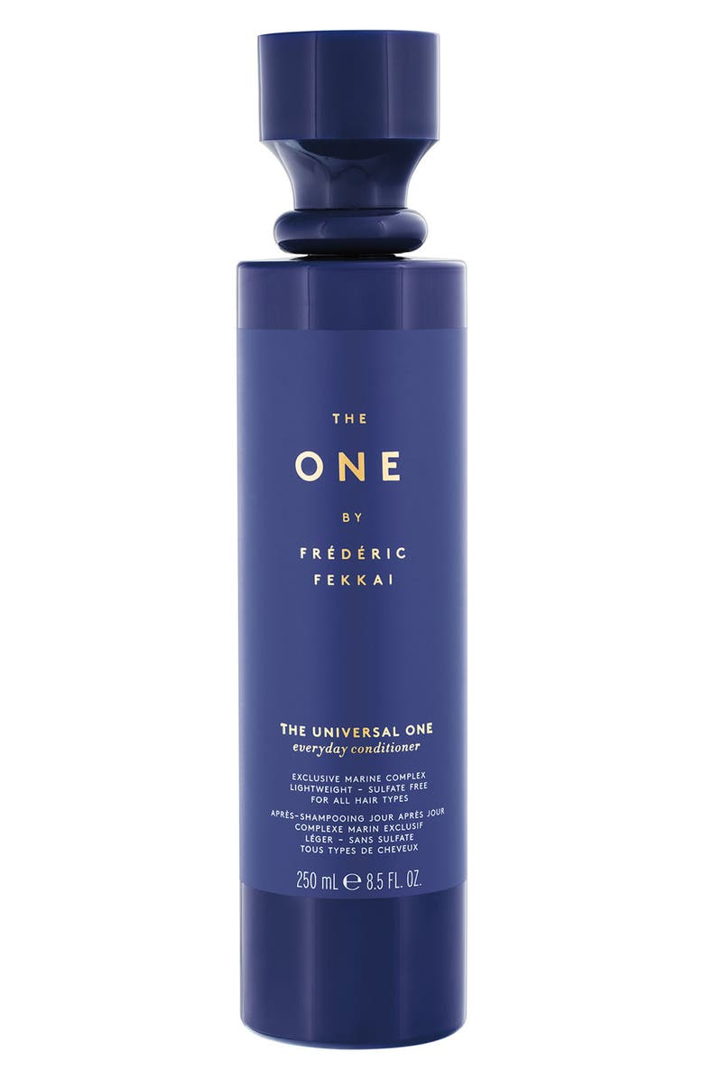 The One By Fr D Ric Fekkai The Universal One Everyday Conditioner
