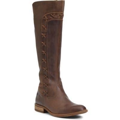 B?rn Albi Knee High Boot, Brown
