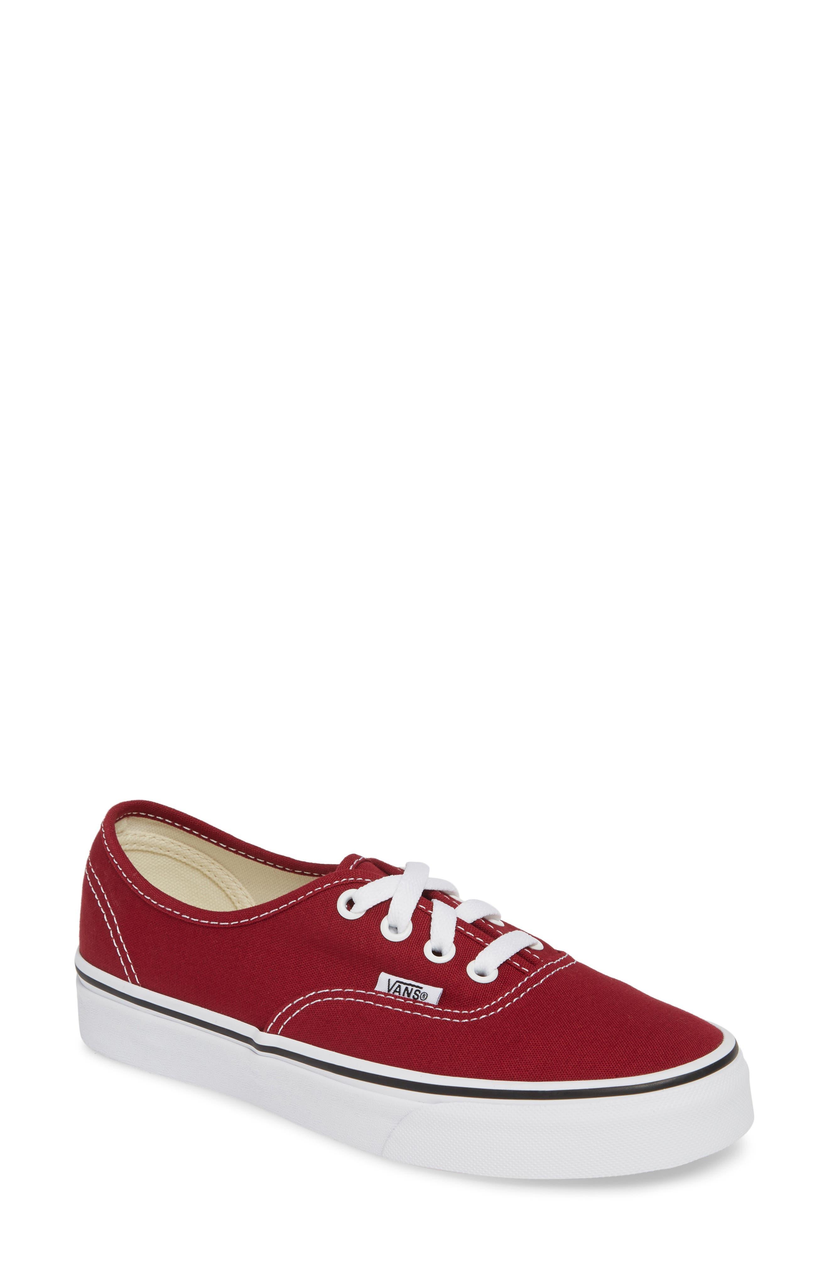 ,                             'Authentic' Sneaker,                             Main thumbnail 514, color,                             932