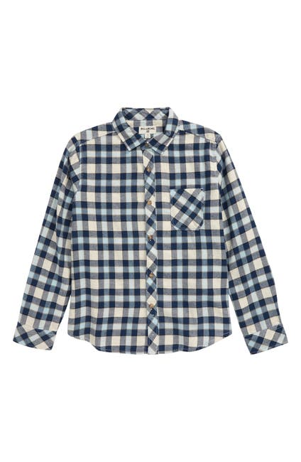 Image of Billabong Freemont Flannel