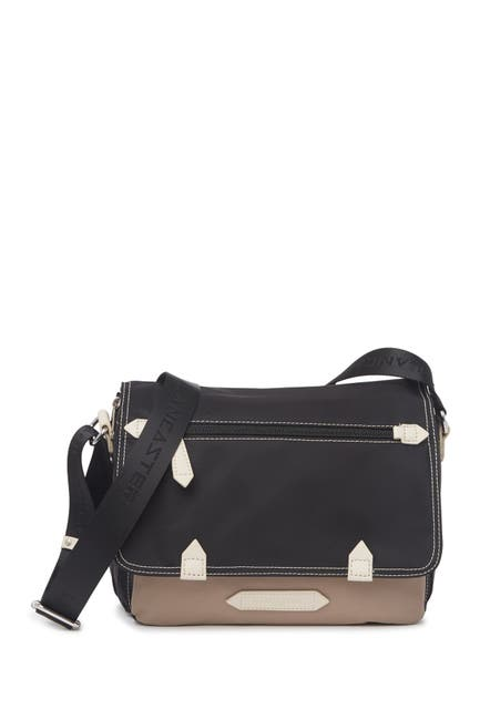 Image of Lancaster Paris Sport Small Messenger Bag