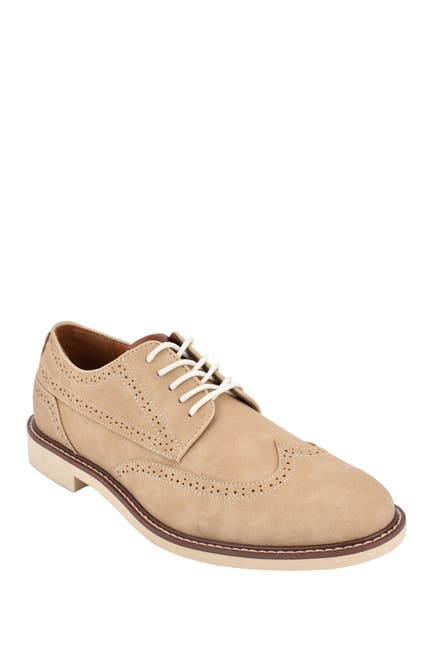 Image of Tommy Hilfiger Gendry Wingtip Oxford