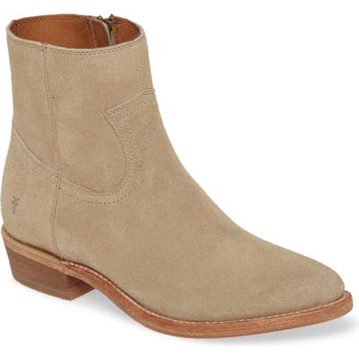 Frye Billy Bootie- Beige