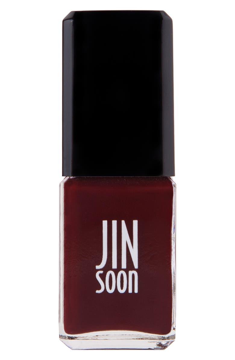 JINSOON Audacity Nail Lacquer, Main, color, 930