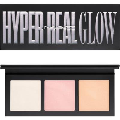 MAC Hyper Real Glow Palette - Get Lit