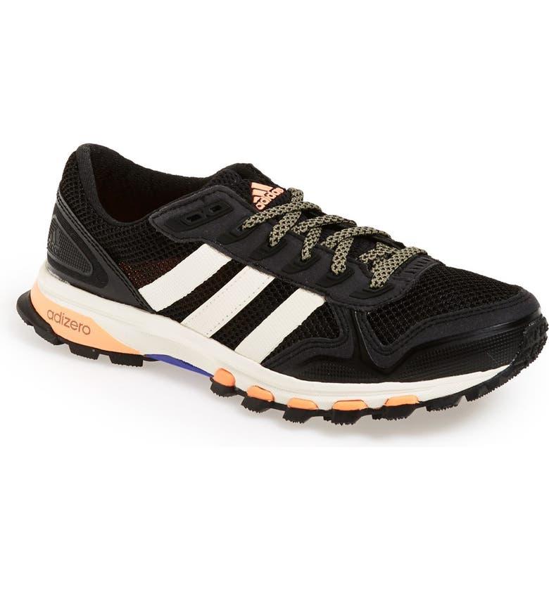 cheap for discount cfdc5 d06ad  Adizero XT 5  Trail Running Shoe, Main, color, ...