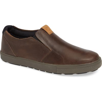 Merrell Barkley Slip-On- Brown