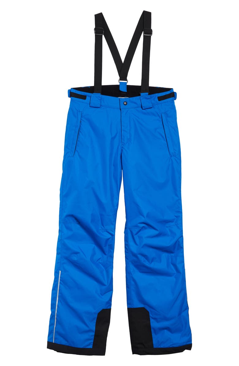 REIMA Reimatec<sup>®</sup> Waterproof Insulated Snow Pants, Main, color, BLUE
