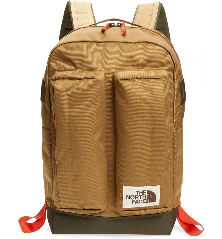 THE NORTH FACE Crevasse Backpack, Main, color, BRITISHKHA
