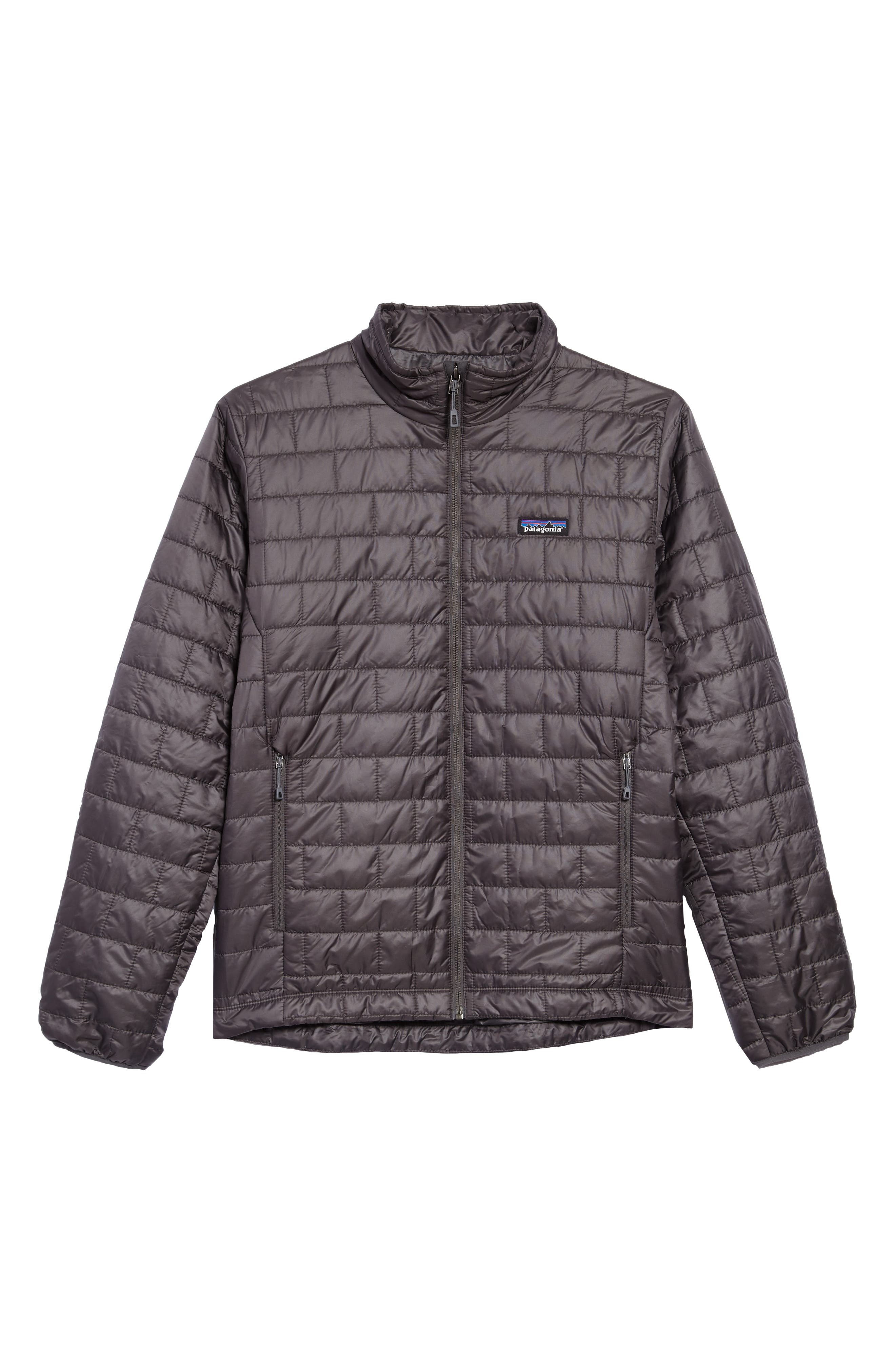Patagonia Men S Jackets Coats Parkas Sustainable