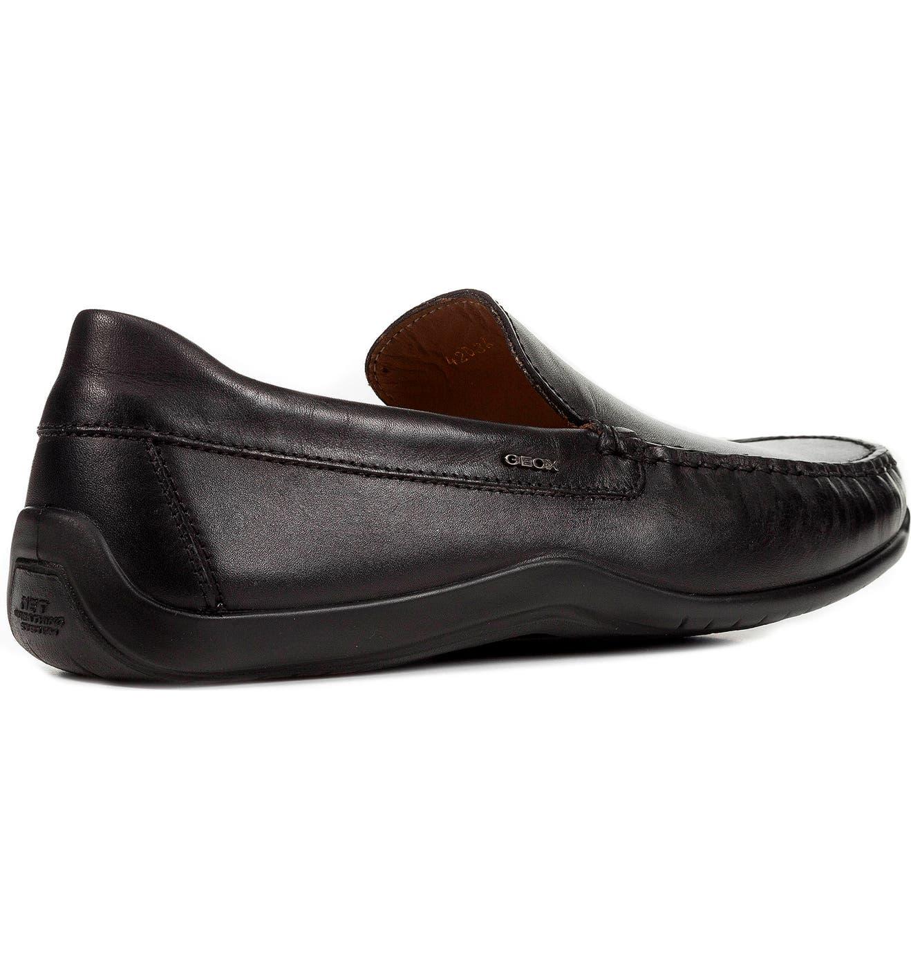Geox 'U Xense Mox' Driving Shoe (Men)   Nordstrom