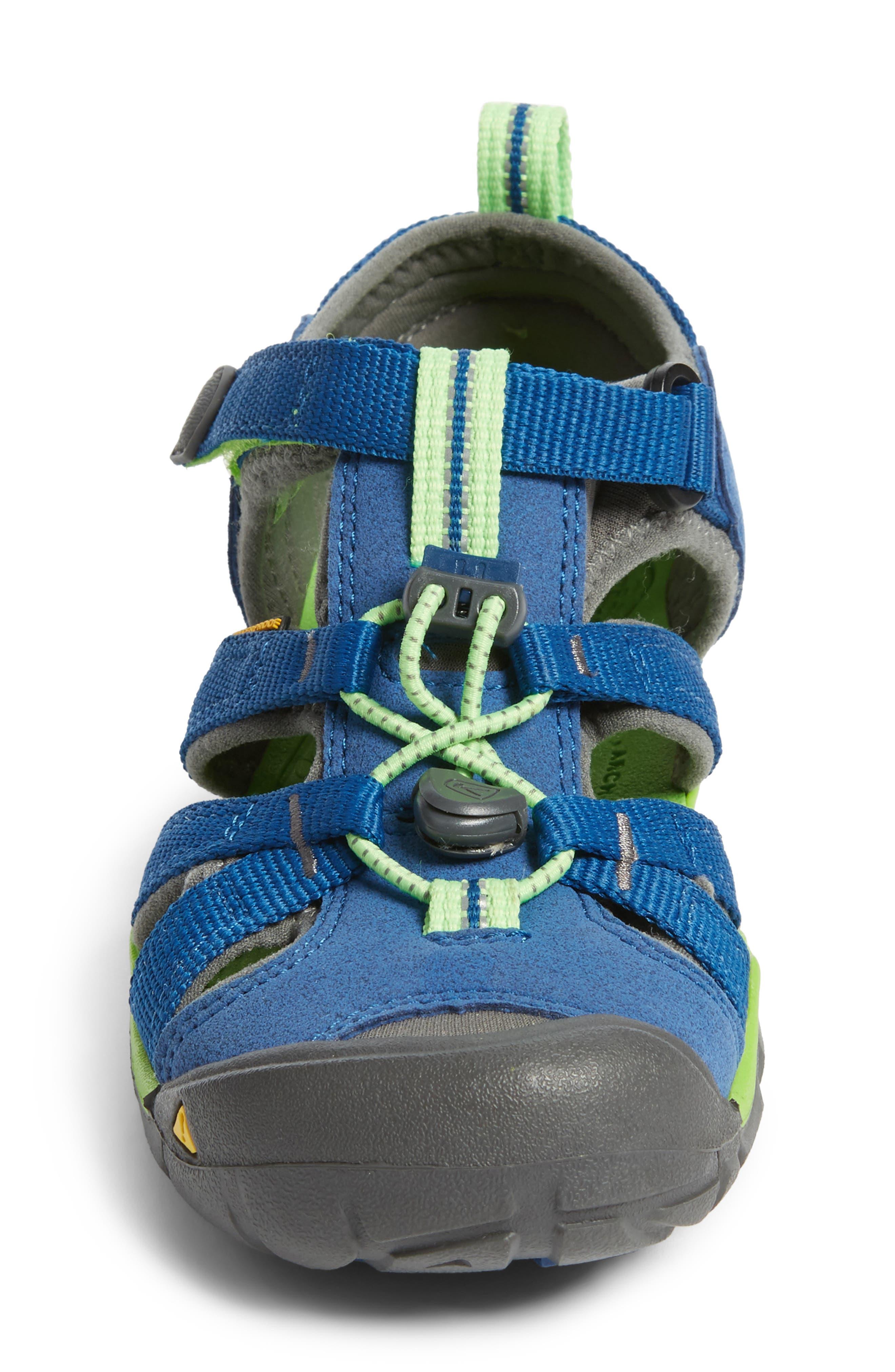 ,                             'Seacamp II' Water Friendly Sandal,                             Alternate thumbnail 148, color,                             400