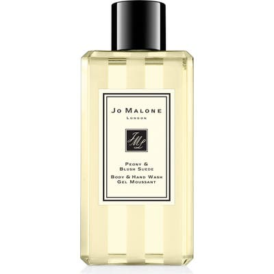 Jo Malone London(TM) Peony & Blush Suede Body & Hand Wash