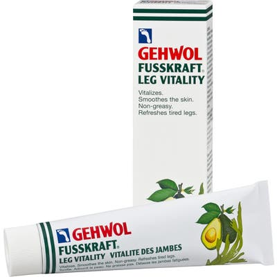 Gehwol Fusskraft Leg Vitality Balm, .4 oz