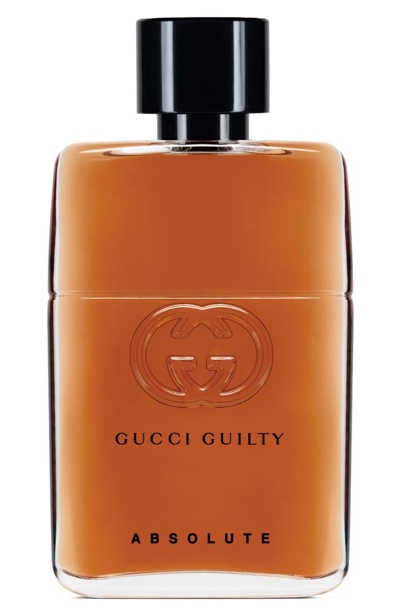 dc80a391a Guilty Absolute Pour Homme Eau de Parfum, Main, color, NO COLOR